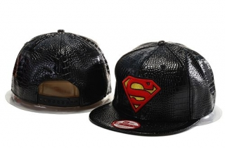 Superman Snapback Hat (52)