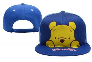 7569604e56e Disney Winnie the Pooh Snapback Hat (1) - New era hats   cap world ...