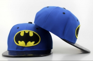 Batman Kid Snapback Hat (11)