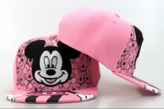 Mickey Mouse kids Snapback Hat (9)