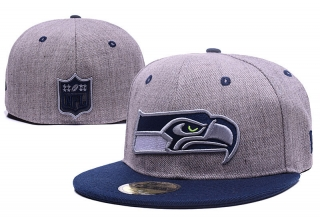 NFL Seattle Seahawks Cap (9)