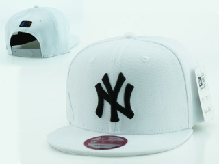 New York Yankees youth snapback Hat (6)