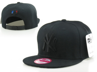 New York Yankees youth snapback Hat (7)