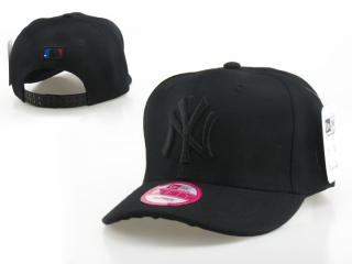 New York Yankees youth snapback Hat (11)