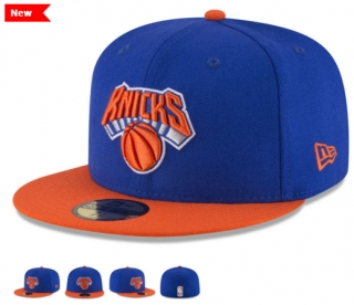 NBA New York Knicks New era 59fifty Cap (7)