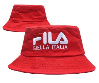 FILA Bucket Hat (1)