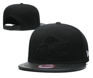 NBA Cleveland Cavaliers Snapback Hat (313)