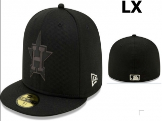 Houston Astros New era 59fifty hat (16)
