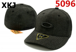 OAKLEY New era 59fifty Hat (2)